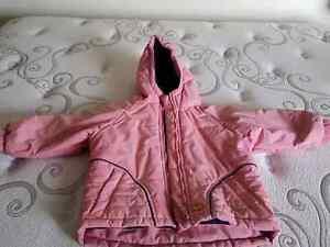 Pink coat Kitchener / Waterloo Kitchener Area image 1