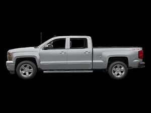 2015 Chevrolet Silverado 1500 LTZ | Sunroof | Synthesis Silver I