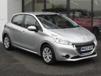2013 Peugeot 208 1.4 HDi FAP Access+ 5dr