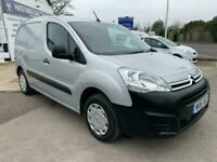 2016 Citroen Berlingo Multispace 625 ENTERPRISE L1 HDI **Air Con Service history