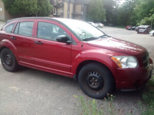 For Sale:2007 Dodge Caliber