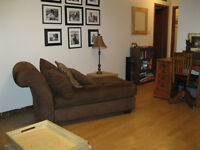 2 bedroom apartment Sackville NB