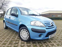 Citroen C3 1.1i Airplay+, 5 doors hatchback, Ideal Car For New Drivers.