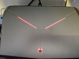 Alienware 15 R2 Mint condition!  under Dell extended warranty