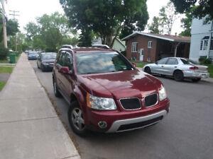 Pontiac torrent à vendre