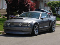 2006 Ford Mustang V6 Coupé (2 portes)