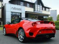 2020 Lotus Evora 3.5 GT410 Sport 2dr Coupe Petrol Manual