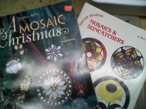 Stained Glass Mosaic Supplies