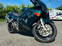 Honda VFR 800 Fi - 2001 - Exceptional for year - Good History
