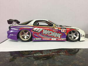 Diecast Mazda RX-7 Downtown-West End Greater Vancouver Area image 1
