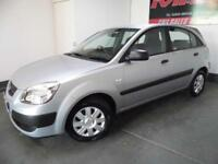Kia Rio 1.4 Ice Just 38223 Miles High Spec Just Serviced