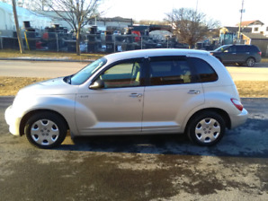 2006 Chrysler PT Cruiser - Low KM - Safety Included