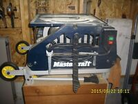 combination mitre saw/tale saw
