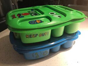 * ~ Goodbyn kids lunch kits ~ *