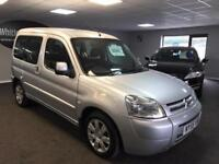 2006 Citroen Berlingo Multispace 1.6 HDi Forte 5dr