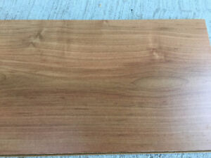 Black cherry Laminate -barely used and reduced price