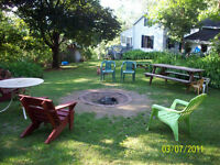 Rice Lake Centry Home