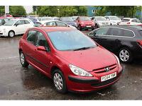 Peugeot 307 1.4 XSI**LOW MILEAGE - 67,000 MILES**PSH**5 DOOR HATCH**