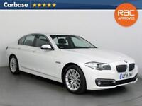 2014 BMW 5 SERIES 520d Luxury 4dr Step Auto