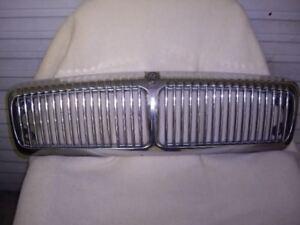1995-97 jaguar van den plas grille