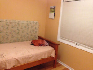 Room rent for only girl students