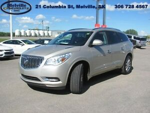 2013 Buick Enclave Leather  NEW TIRES*HEATED SEATS*TOW PKG Regina Regina Area image 30