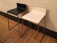 Ikea Sebastian bar stools