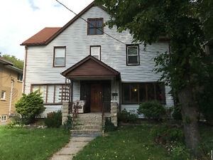 EXTRA LARGE 2 STORY HOME WITHIN WALKING DISTANCE TO UNIVERSITY
