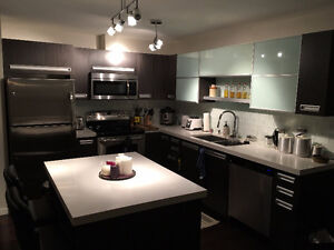 Executive 2 Bedroom Fully Furnished Condo for Rent w/ Amenities