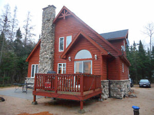 Year Round Home/Cottage on the South River!