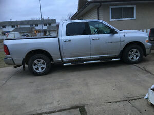 2011 Dodge Power Ram 1500 1500 st quad cab Pickup Truck