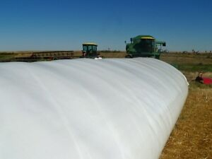 GRAIN BAGS - Top of the Line