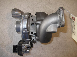 2007-2009 Dodge sprinter and mercedes 3.0 liter rebuilt turbo Regina Regina Area image 1