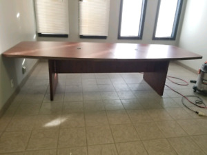 Boardroom Confrence Office Table