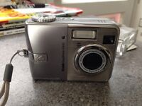 Kodak easy share c340