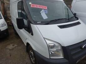 WHITE FORD TRANSIT 2.2 300 ***FROM £145 PER MONTH***