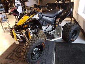 2016 Canam DS 90X - Brand new non current, Great for the Kids!!