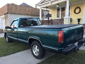 1989 Chevrolet C/K Pickup 1500 Pickup Truck