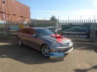 2009 MERCEDES-BENZ C320 3.0TD 7G TRONIC CDI SPORT DIESEL AUTOMATIC AMG KIT