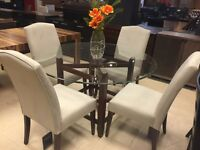tables , chairs , buffets ! liquidation