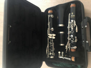 Yamaha YCL-200ADI Advantage Series Clarinet