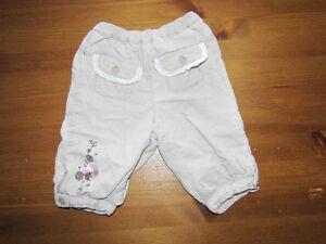 Robes et pantalons fille 3 mois Saguenay Saguenay-Lac-Saint-Jean image 3