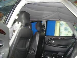 Mobile Car Roof Lining Repairs Lowest Price Best Service Gold Coast City Preview