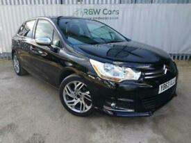 image for 2014 Citroen C4 1.6 E-HDI AIRDREAM SELECTION 5d 115 BHP Hatchback Diesel Manual
