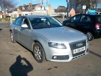 Audi A4 2.0TDI ( 120PS ) 2009MY