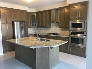 Executive 4 bedroom detached house for rent in Oakville