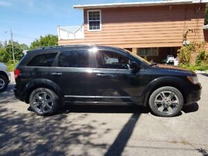 2010 Dodge Journey R/T SUV, AWD Crossover