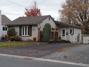 Updated & Well Maintained Bungalow in Quiet Neighborhood