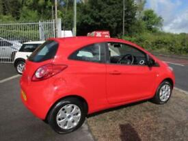 2013 62 FORD KA 1.2 EDGE 3 DR