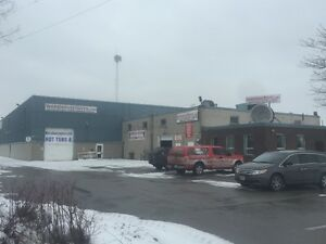 Warehouse Space Available Hyde Park, upto 30000 sq.ft London Ontario image 1